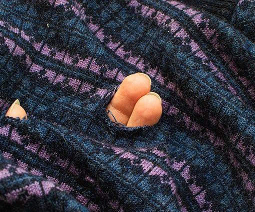 Was tun bei Motten in der Küche oder im Kleiderschrank?