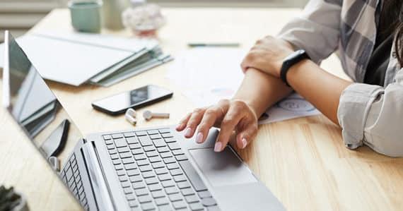 Digitalisierung und neue Software für das Home-Office