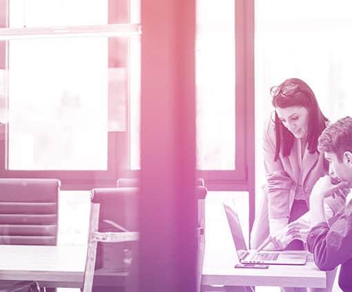 Passende Büros für kleine Unternehmen und Start-ups in Frankfurt finden