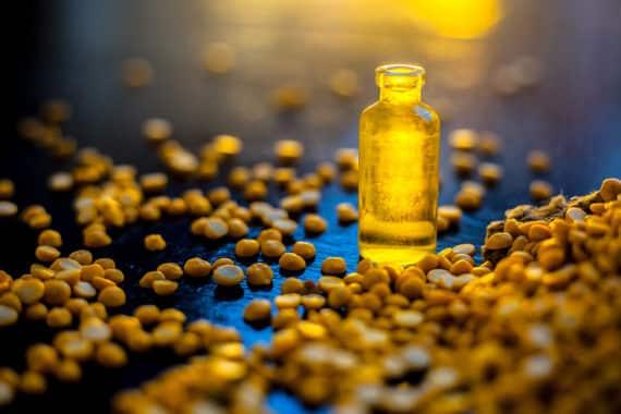 Afrikanisches Erdnussöl - ein vielfältiger Genuss