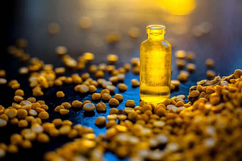 Afrikanisches Erdnussöl – ein vielfältiger Genuss