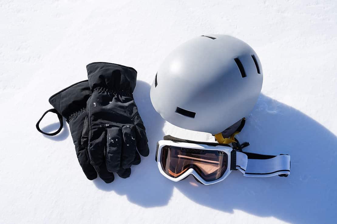 Was ist beim Kauf einer Skibrille zu beachten?