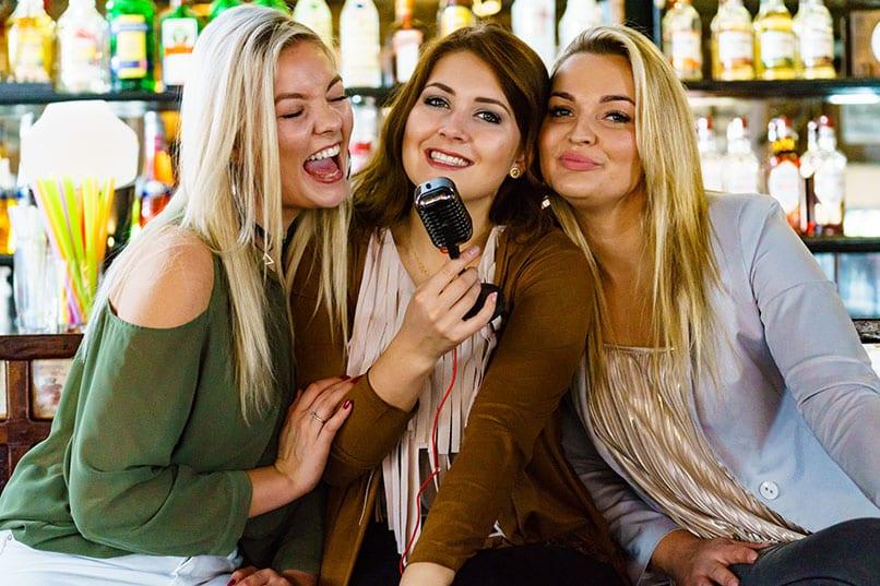 Was sollte ein gutes Karaoke-Mikrofon können?