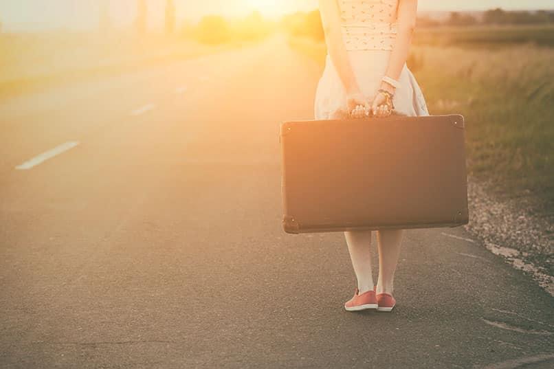 Welche Kriterien sind beim Kauf eines Koffers von Bedeutung?
