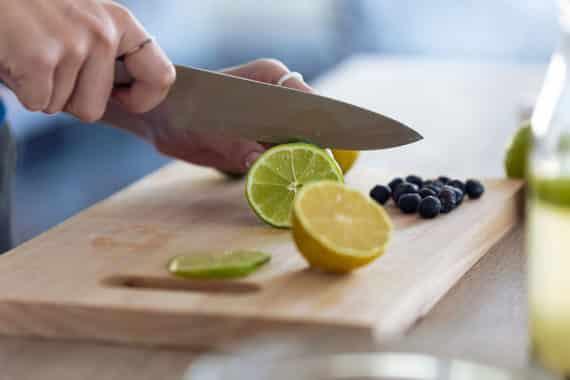 Welche Messer für die Küche sind unverzichtbar?