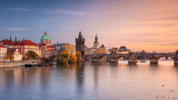 Wunderschöne und sehenswerte Städte in Tschechien