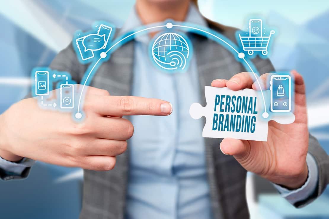 Chancen und Ziele beim Personal Branding