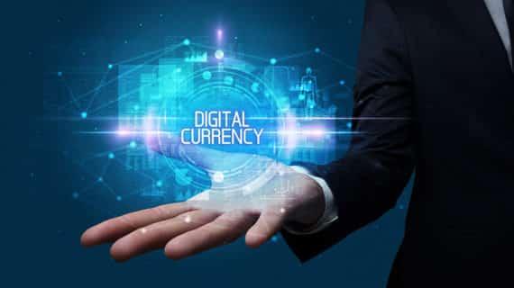 Währungen im digitalen Zeitalter - die Zukunft hat begonnen