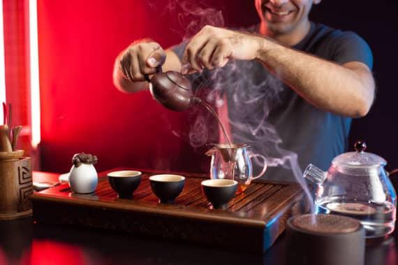 Ist Abnehmen mit Pu-Erh-Tee eine gute Wahl?