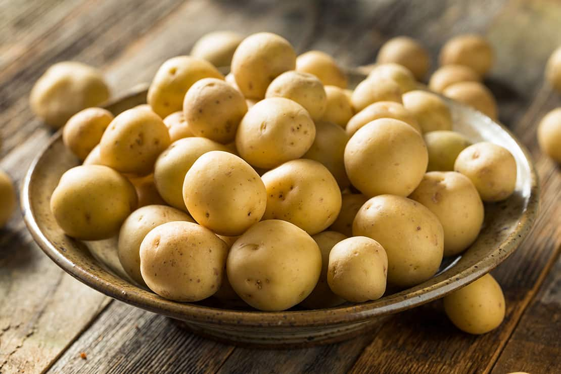 Kartoffel oder Süßkartoffel – was ist gesünder?
