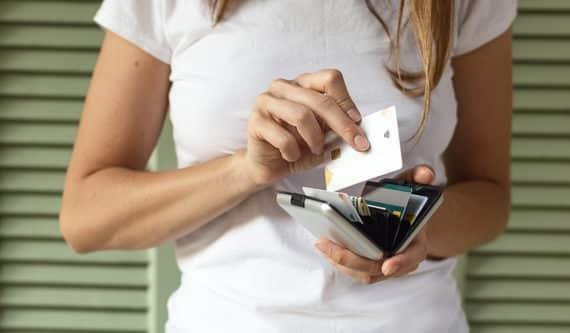 RFID für Geldbörsen: Kurz erklärt