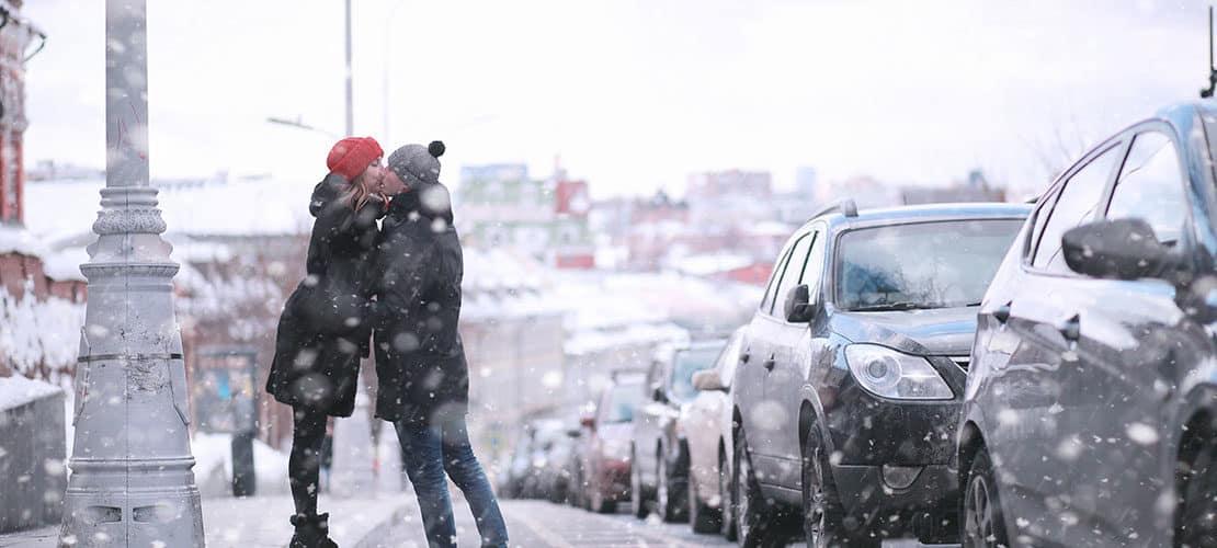 Städtereisen im Winter – ein ganz besonderes Erlebnis