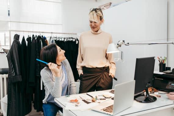 Traumjob Modedesigner - warum ein Businessplan so wichtig ist