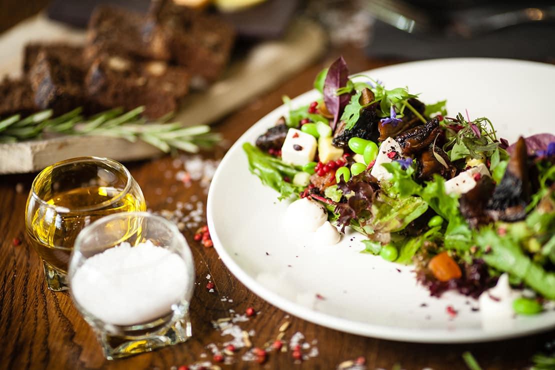 Vegane Ernährung: Ist sie wirklich so teuer?