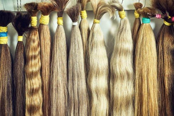 Welche Haarfarben sind in diesem Herbst IN?