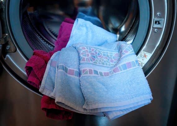 Nachhaltig waschen: Das sollte man beachten
